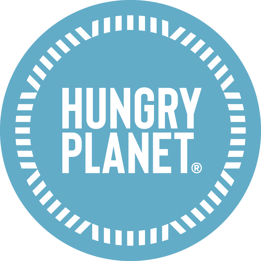 Hungry Planet, Inc. logo