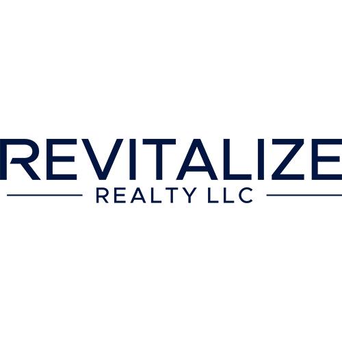 Revitalize Realty, LLC logo