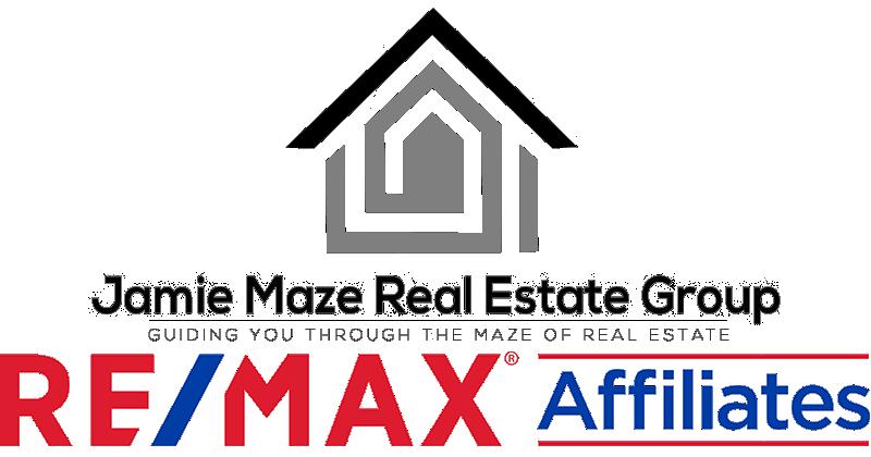 Jamie Maze Real Estate Group ~ RE/MAX Affiliates logo