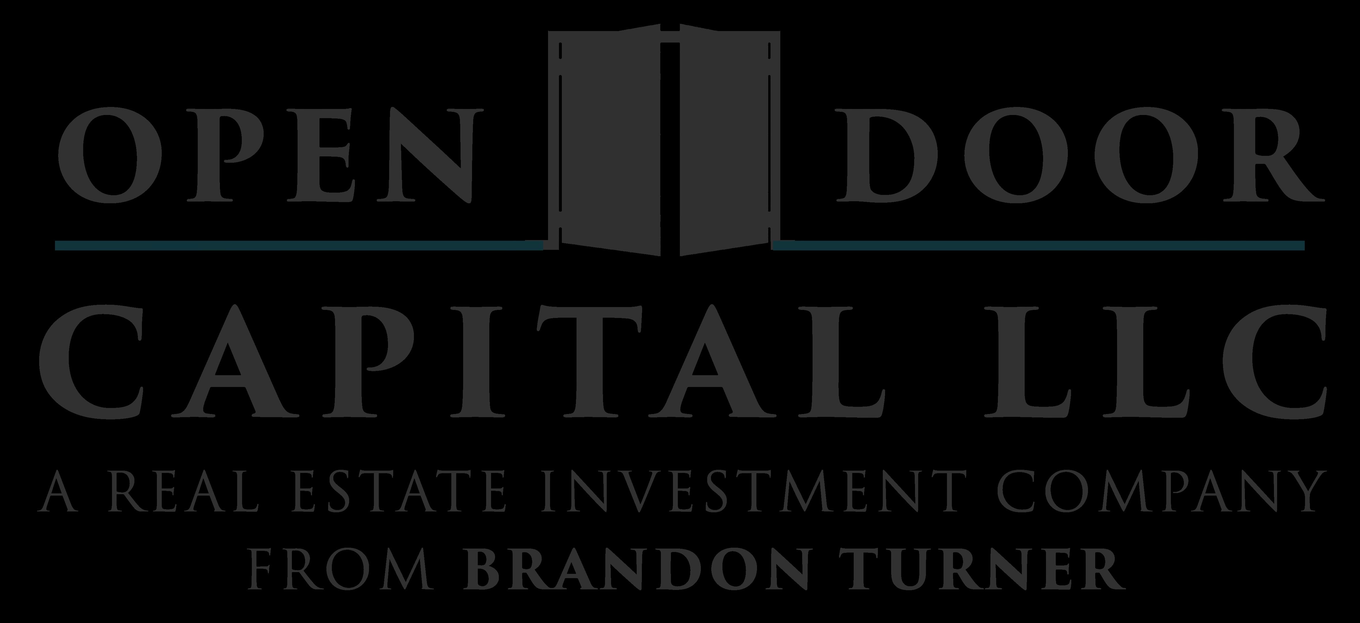 Open Door Capital logo