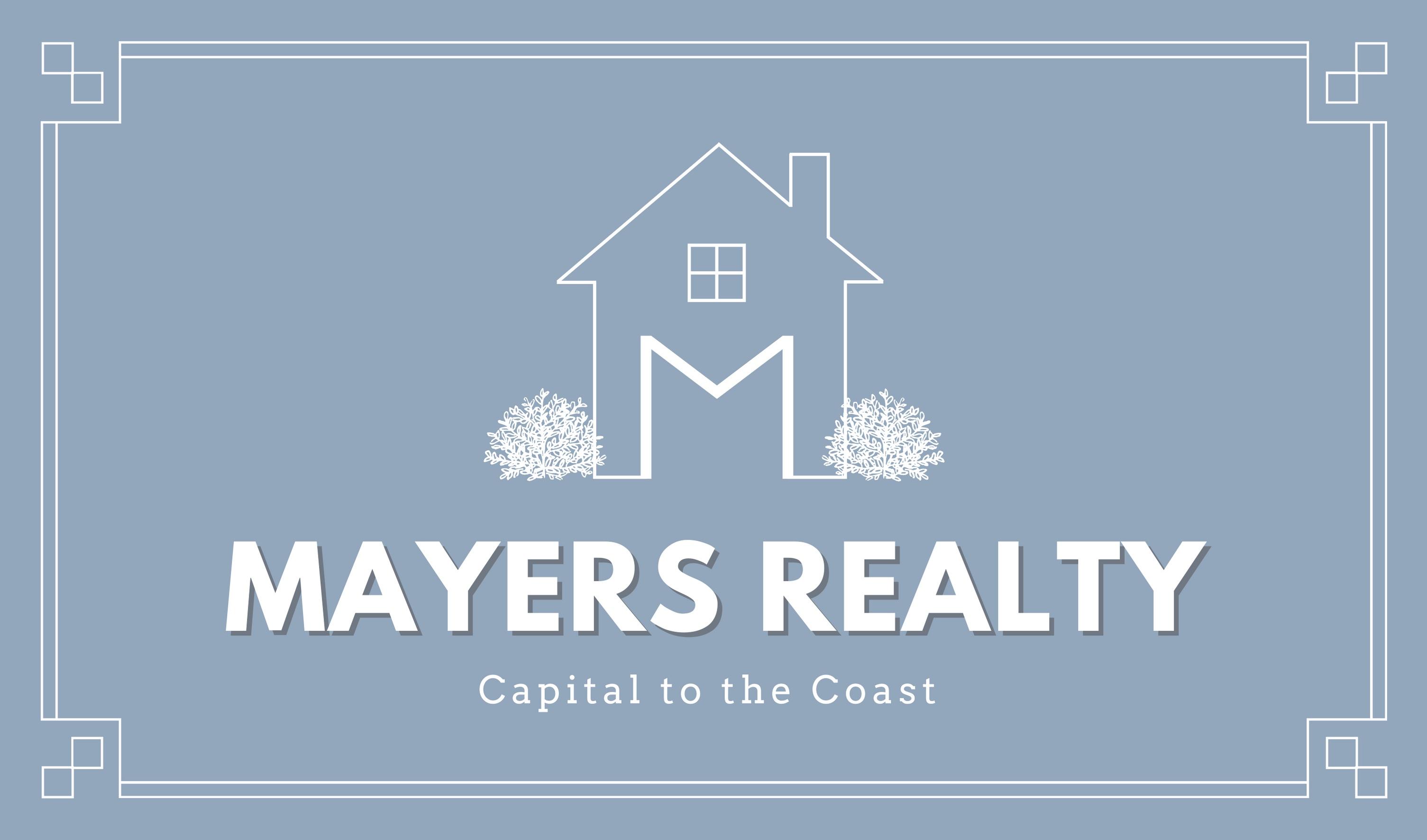 Mayers Realty @ EXP Realty logo