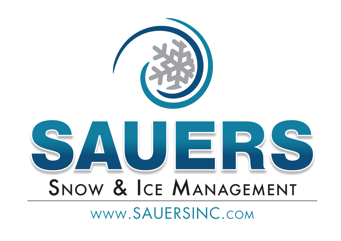 Sauers Snow and Ice Management logo