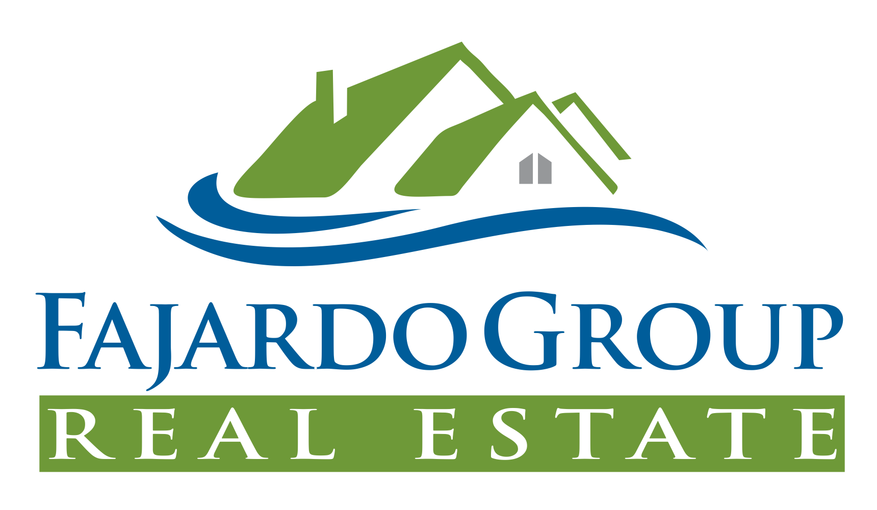 Fajardo Group Real Estate logo