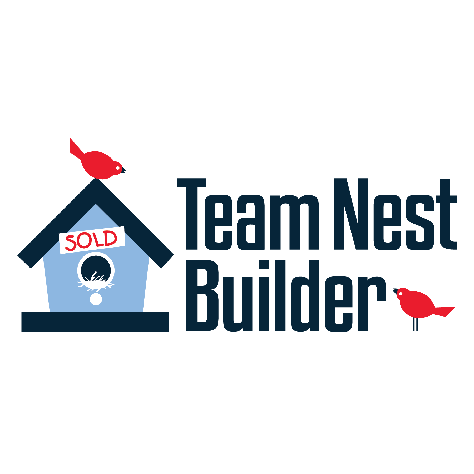 Team Nest Builder logo