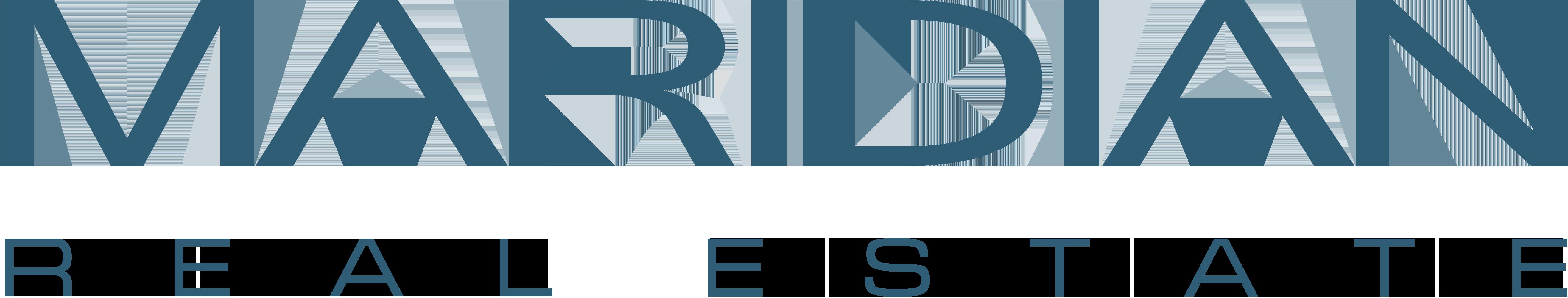 Maridian Real Estate logo