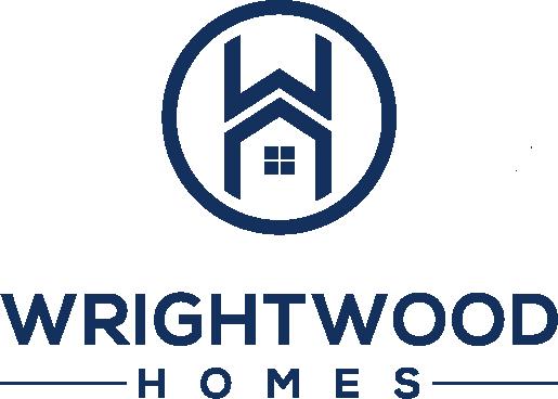 Wrightwood Homes logo