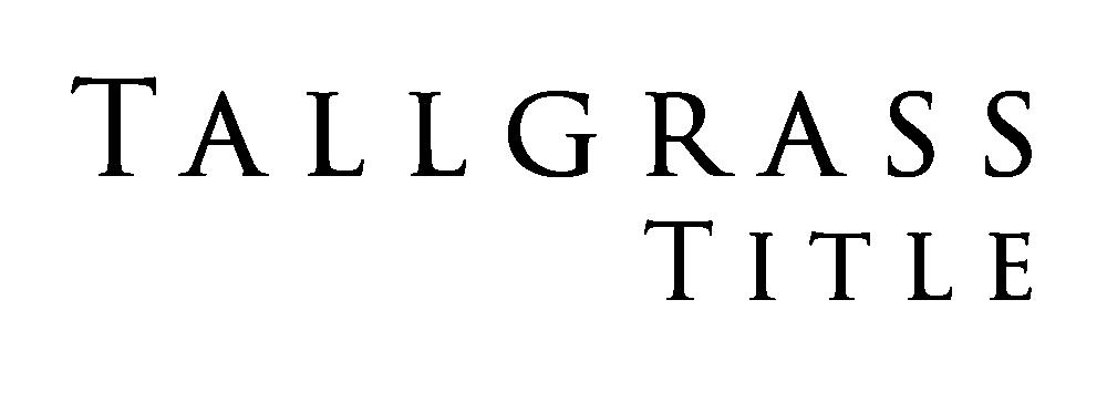 Tallgrass Title logo