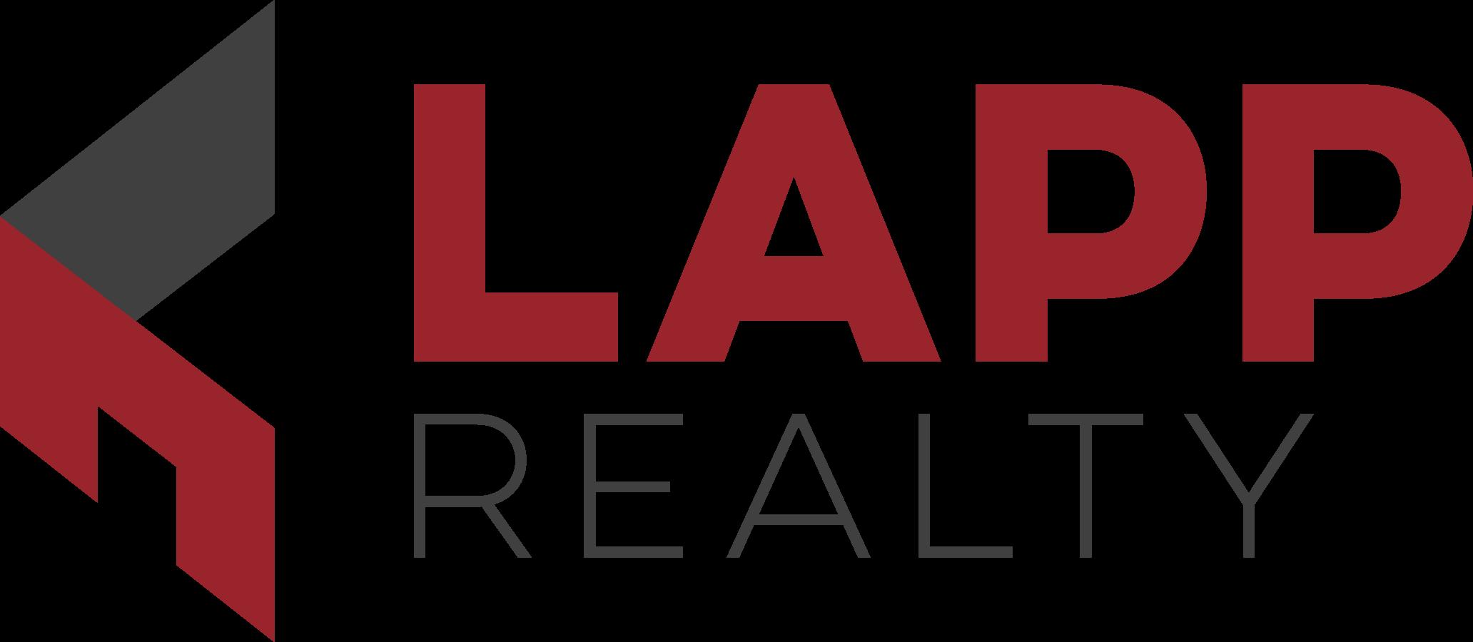 Lapp Realty logo