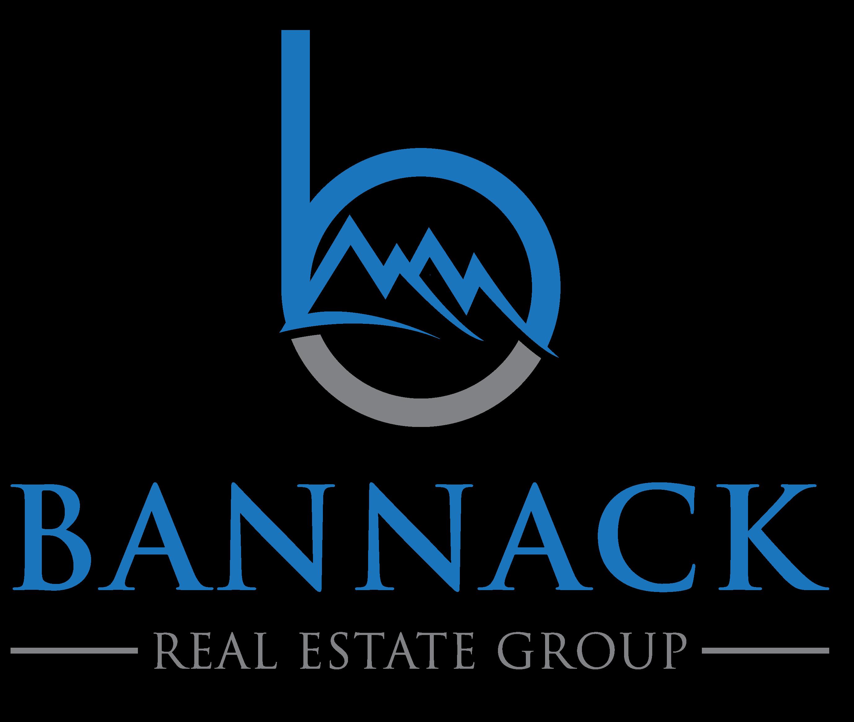 Bannack Real Estate Group logo