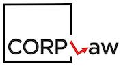 CORPlaw logo