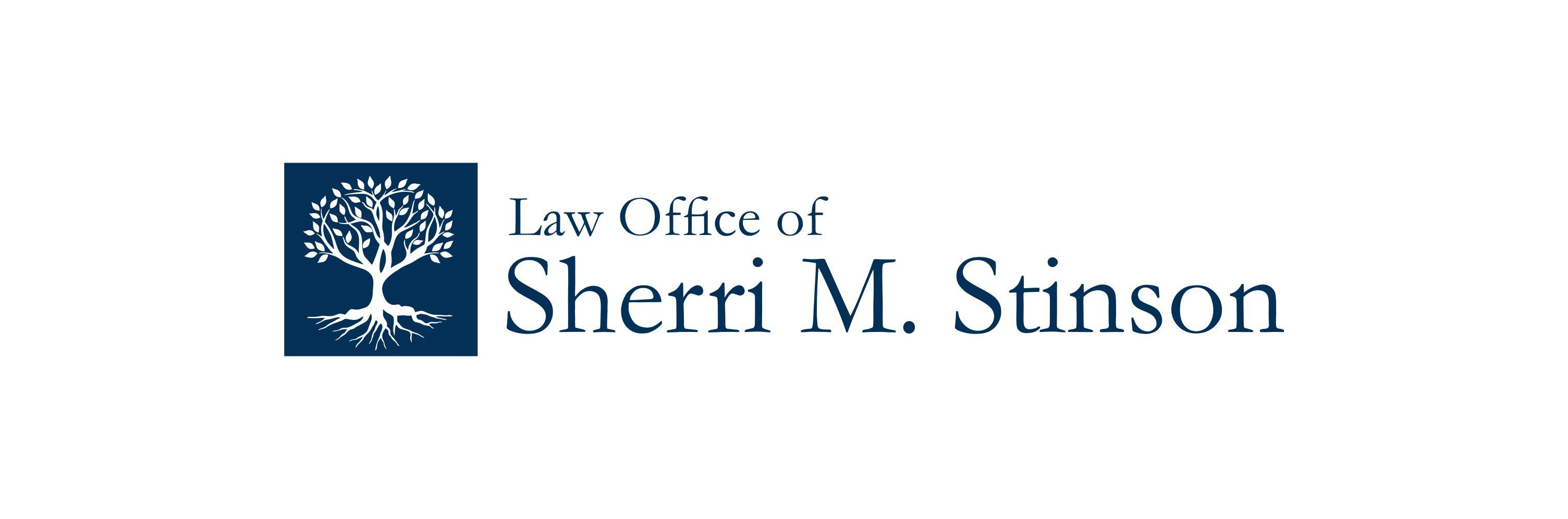 Sherri M. Stinson, P.A. logo