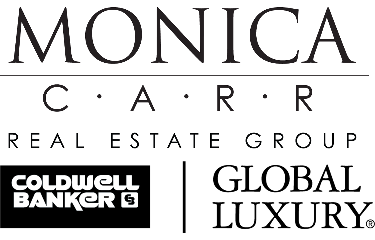 Monica Carr Real Estate Group logo