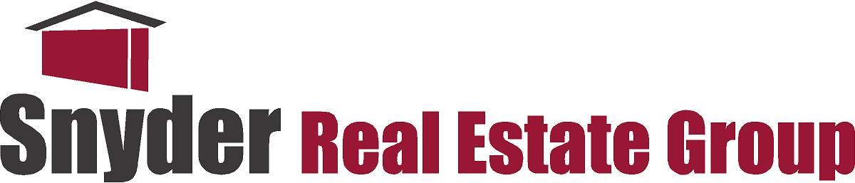 Snyder Real Estate Group logo