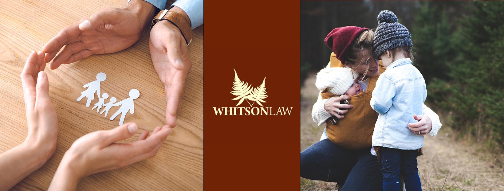 Whitson Law PLLC logo