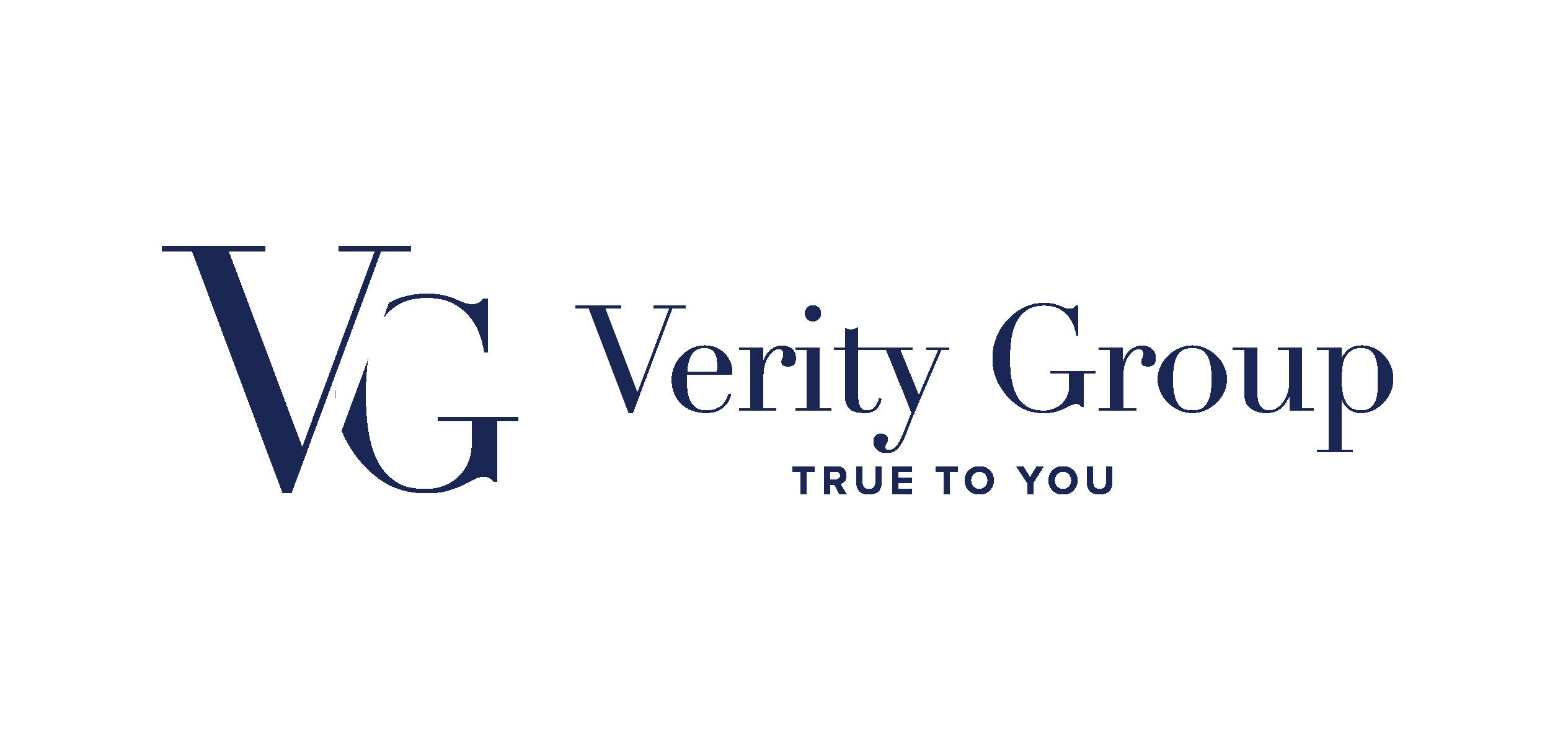 Verity Group logo