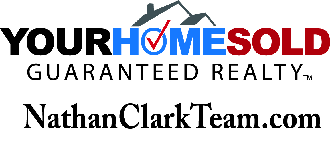 Your Home Sold Guaranteed Realty, The Nathan Clark Team logo