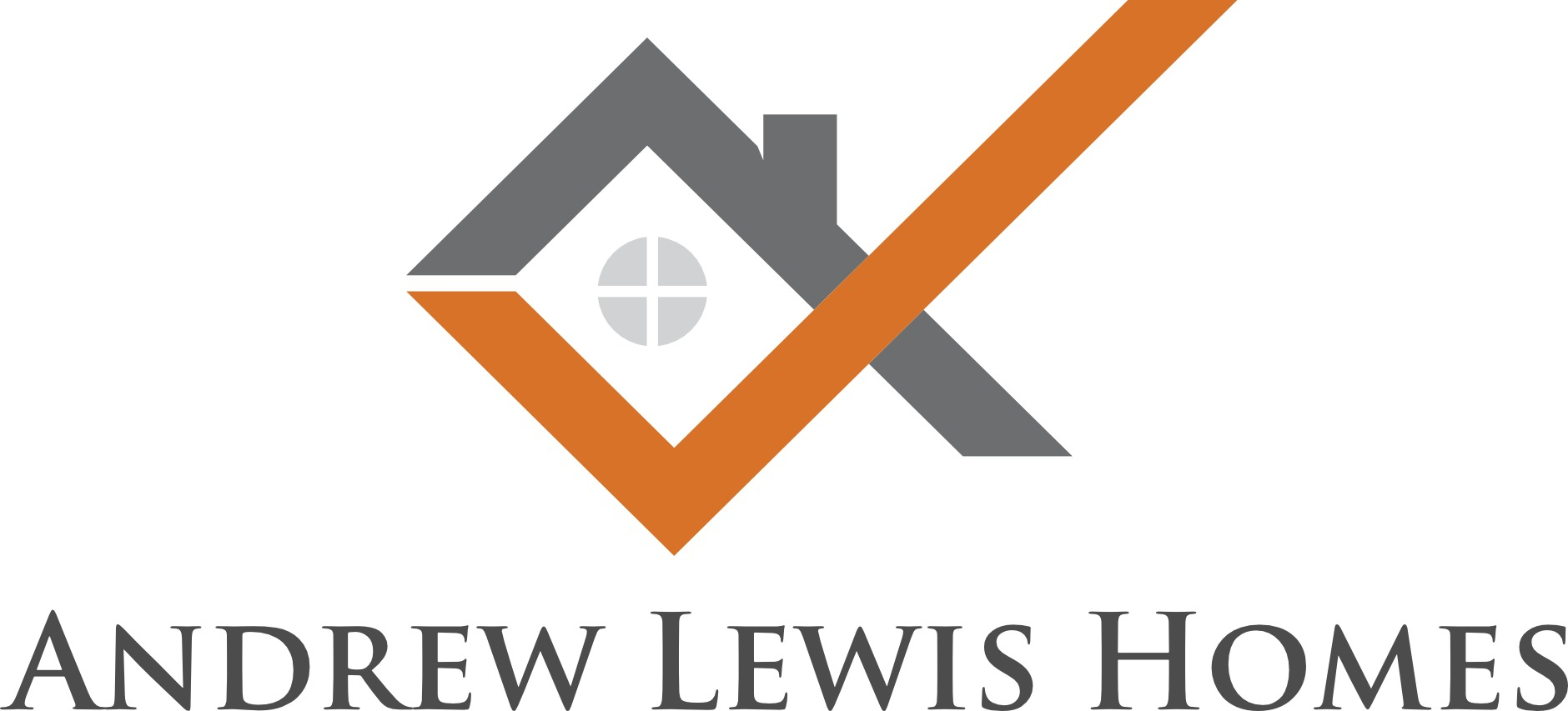 Andrew Lewis Homes logo