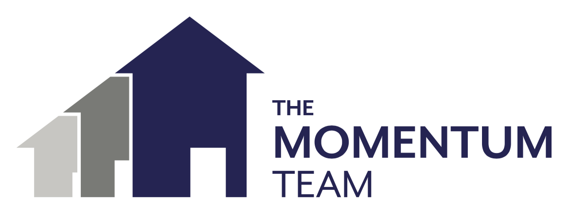 The Momentum Team logo