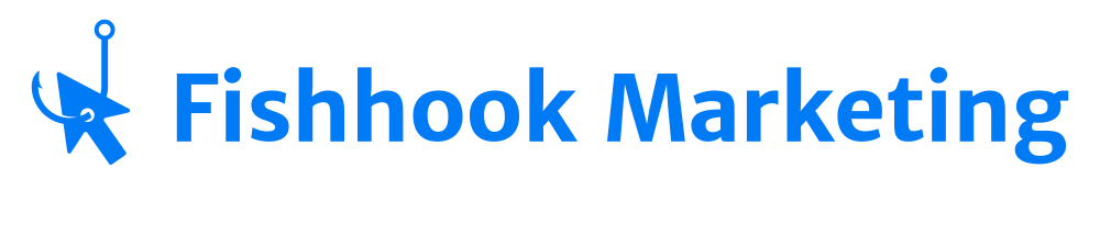 Fishhook Marketing logo