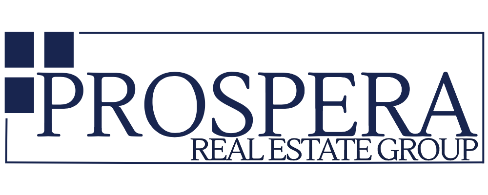 Prospera Real Estate Group logo