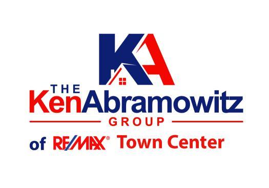 The Ken Abramowitz Group of Re/Max Town Center logo