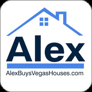 Alex Buys Vegas Houses logo