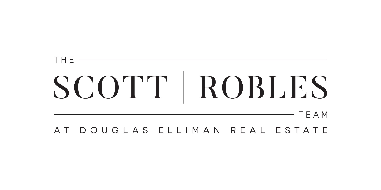 The Scott/Robles Team at Douglas Elliman Real Estate logo