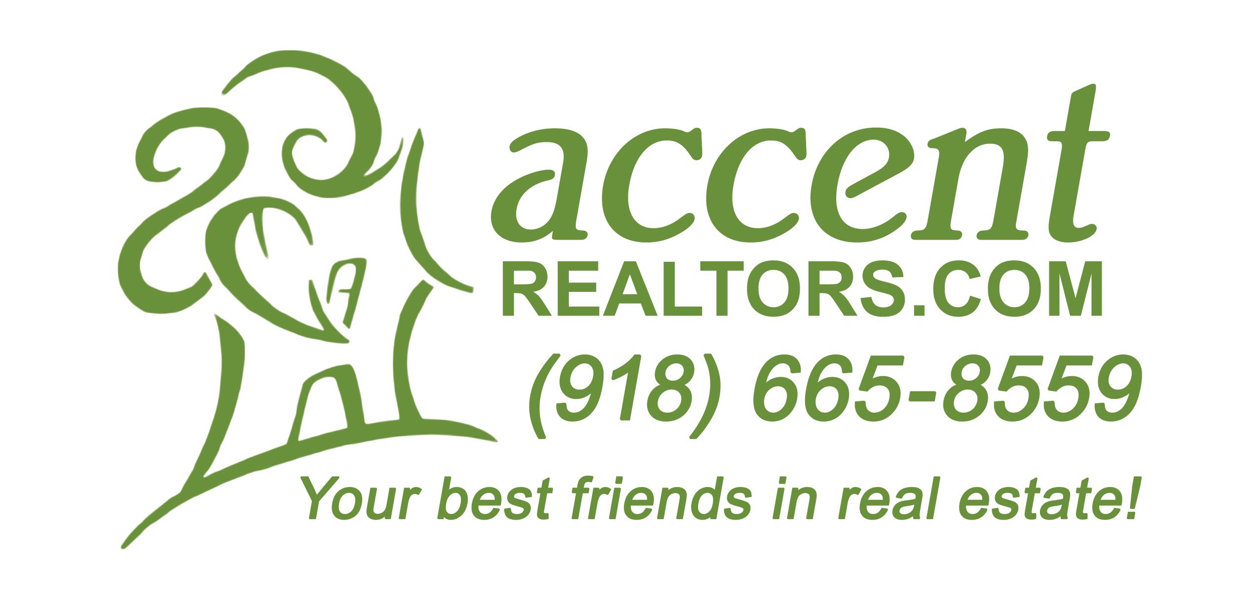 Accent Realtors logo