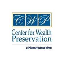 Center For Wealth Preservation logo
