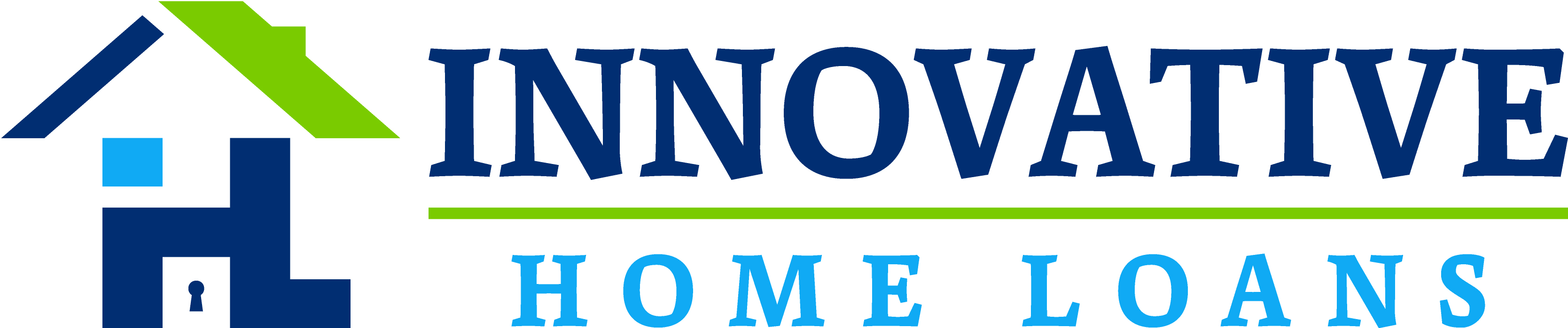 Innovative Home Loans LLC logo