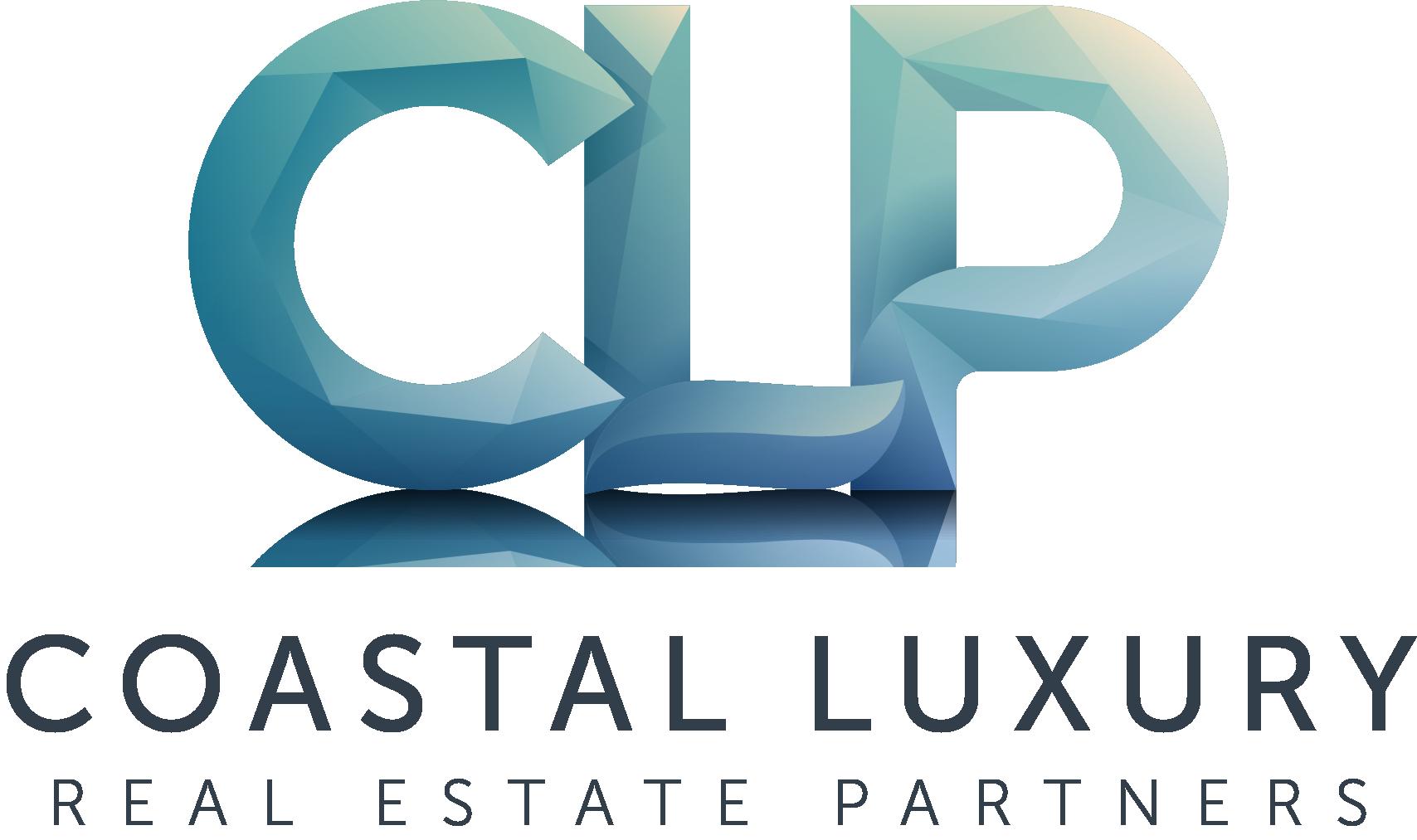 Coastal Luxury Partners logo