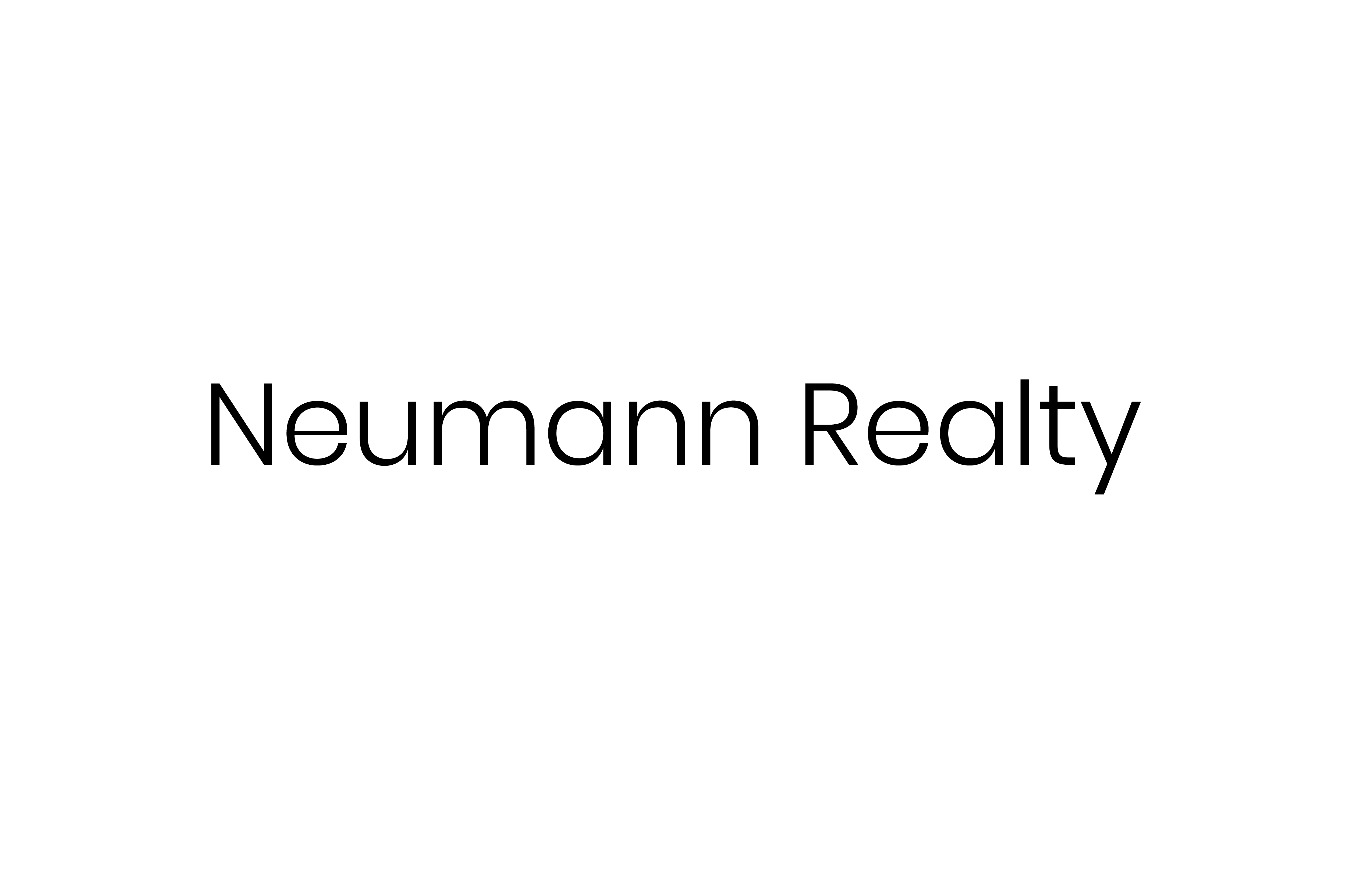Neumann Realty Corp. logo