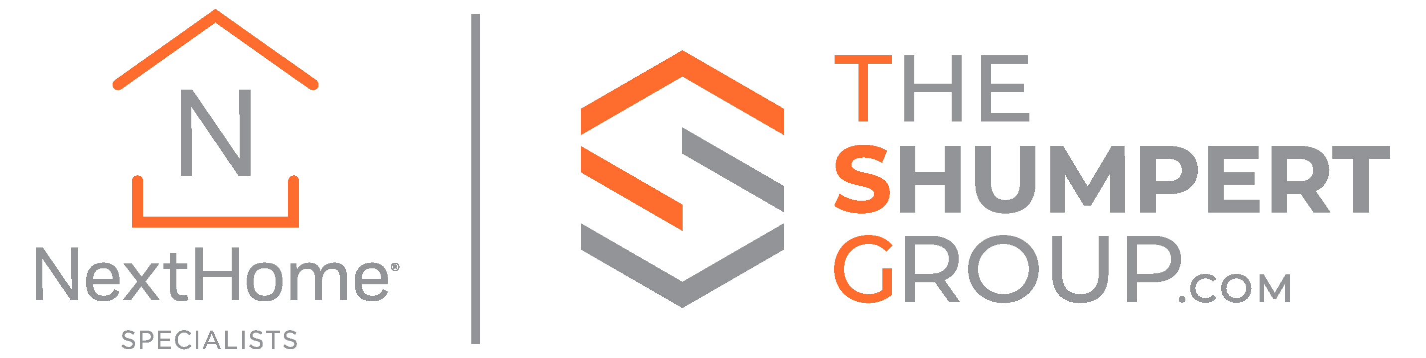 The Shumpert Group @ NextHome Specialists logo