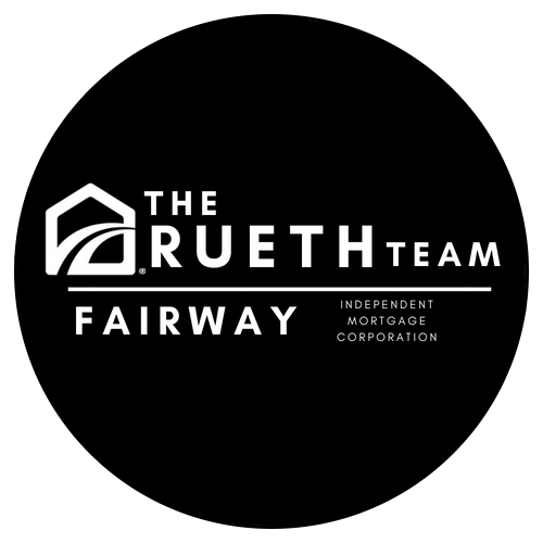 The Rueth Team of Fairway Independent Mortgage logo