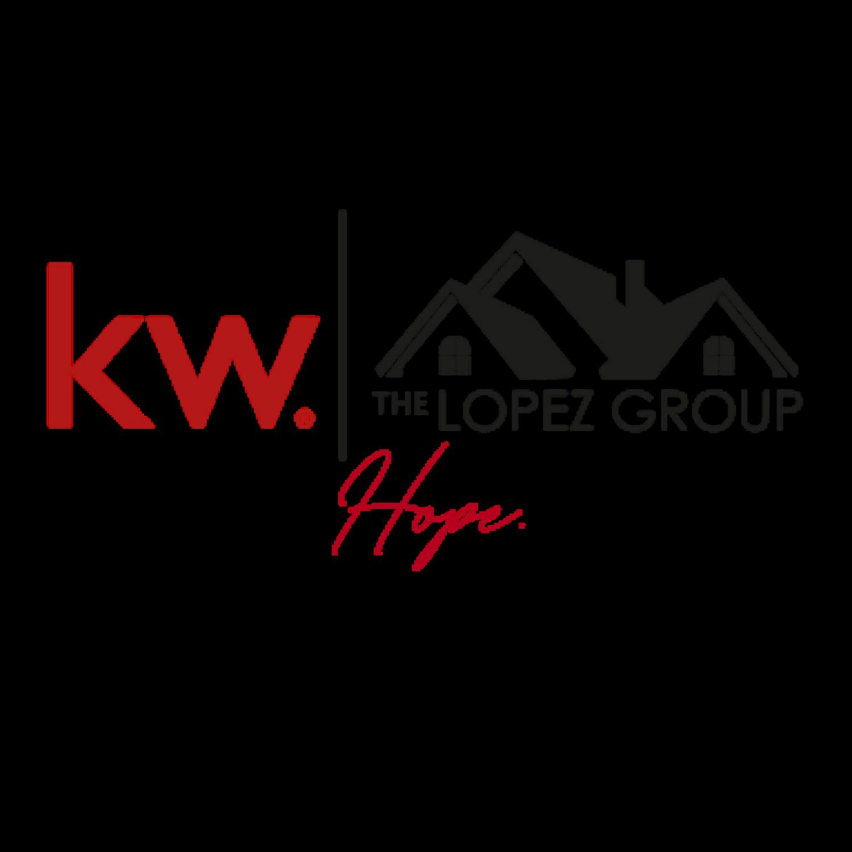 The Lopez Group - Keller Williams City View logo