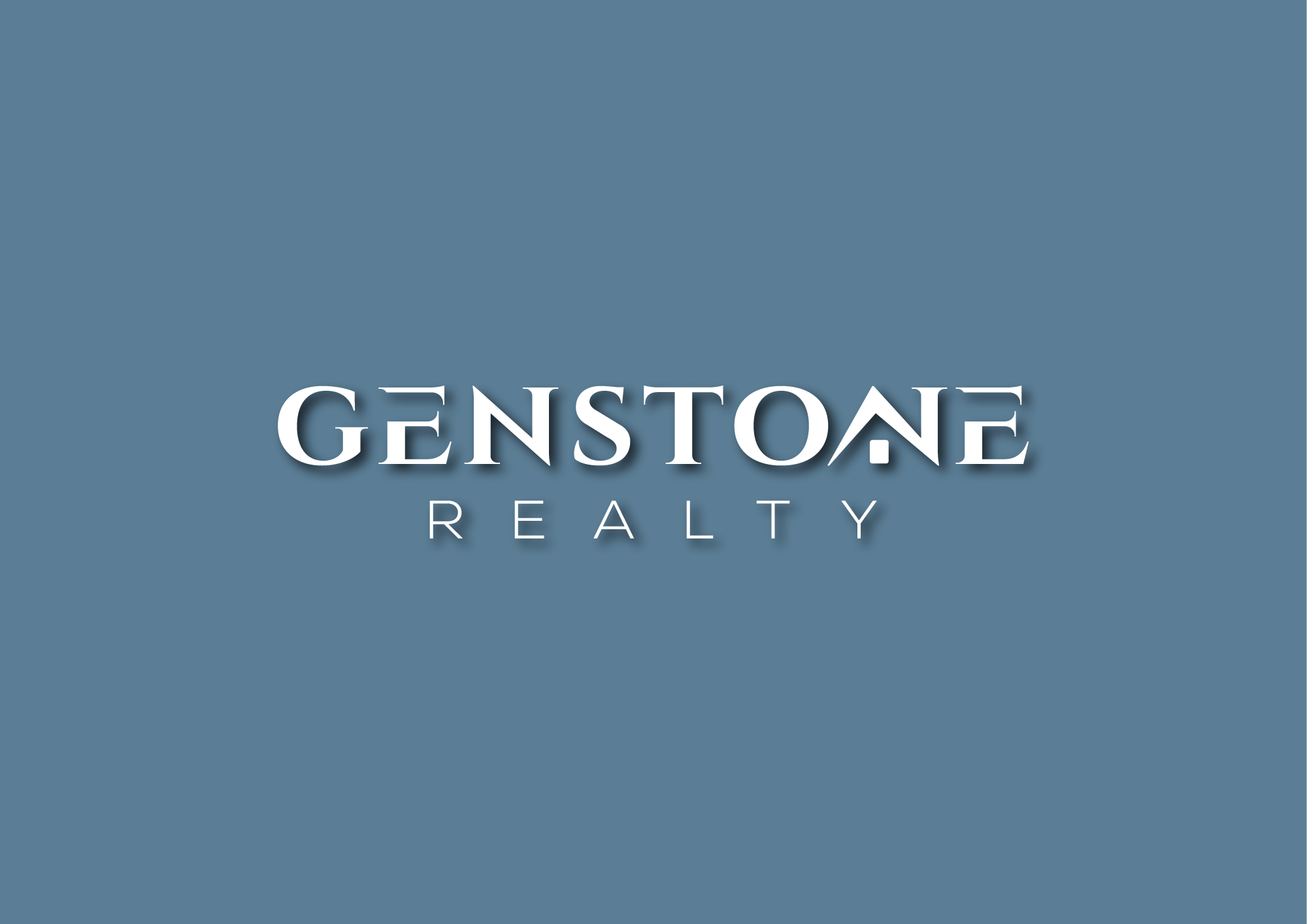 GenStone Realty logo