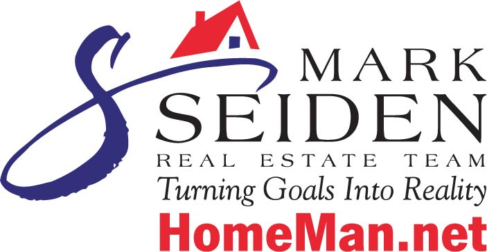 Mark Seiden Real Estate logo