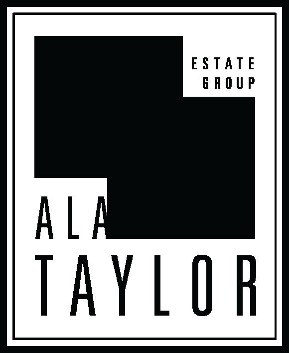 Alan Taylor Real Estate Group logo