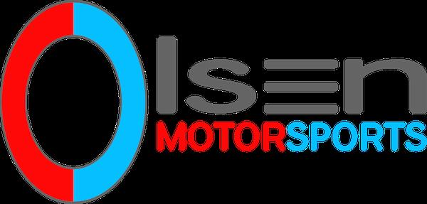 Olsen Motorsports Inc logo