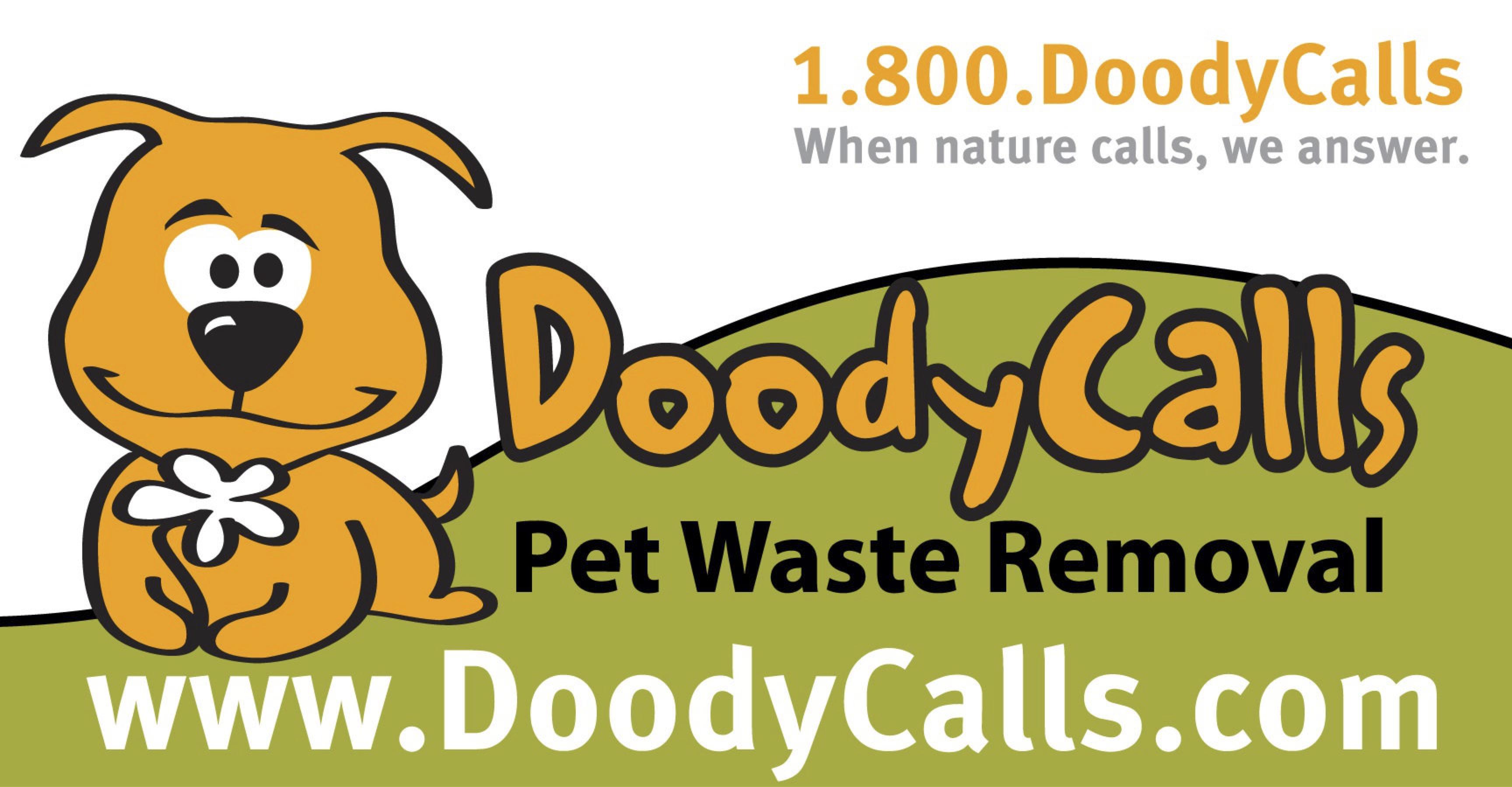 Doody Calls logo
