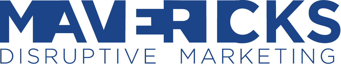 Mavericks Marketing logo