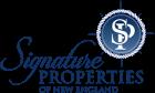 Signature Properties of New England logo