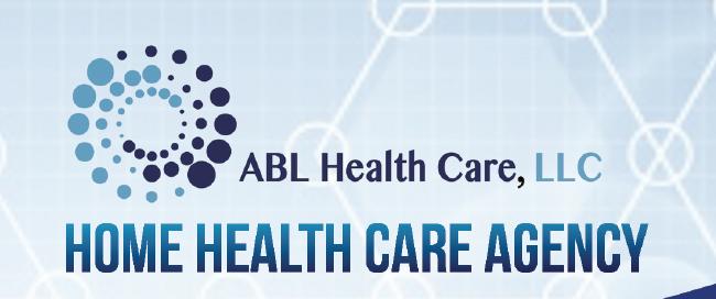 ABL Health Care, LLC logo