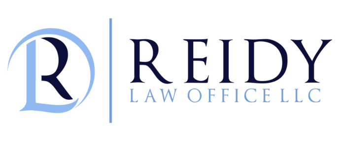 Reidy Law Office LLC logo
