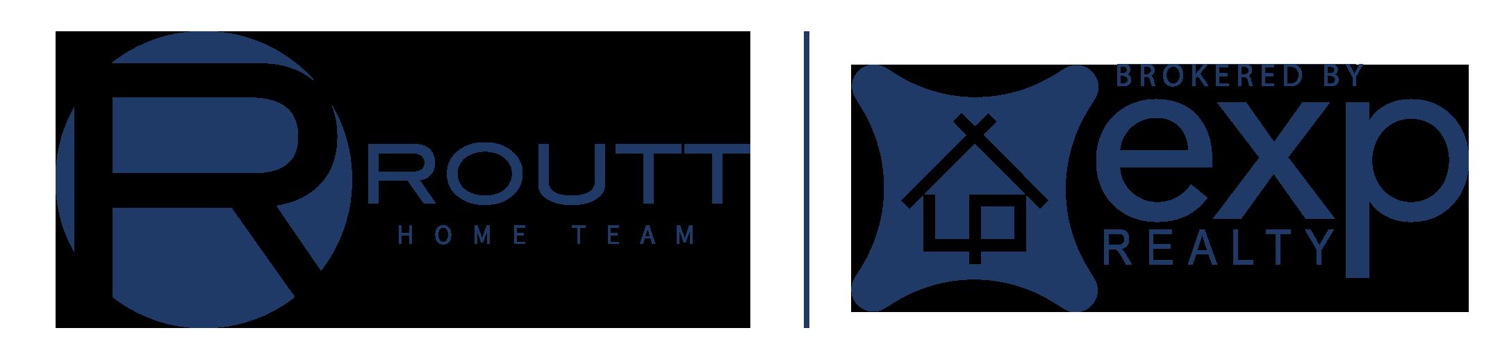 Routt Home Team logo
