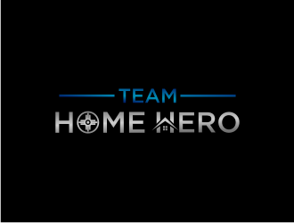 Team Home Hero @ ERA Great American Realty logo