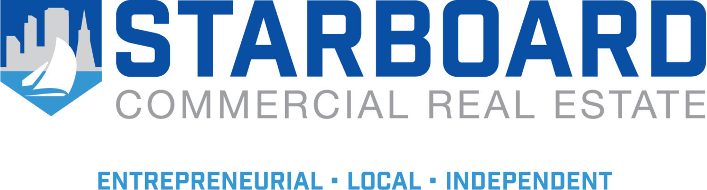 Starboard Commercial Real Estate logo