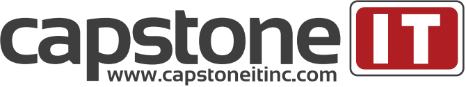 Capstone Information Technologies, Inc.  logo