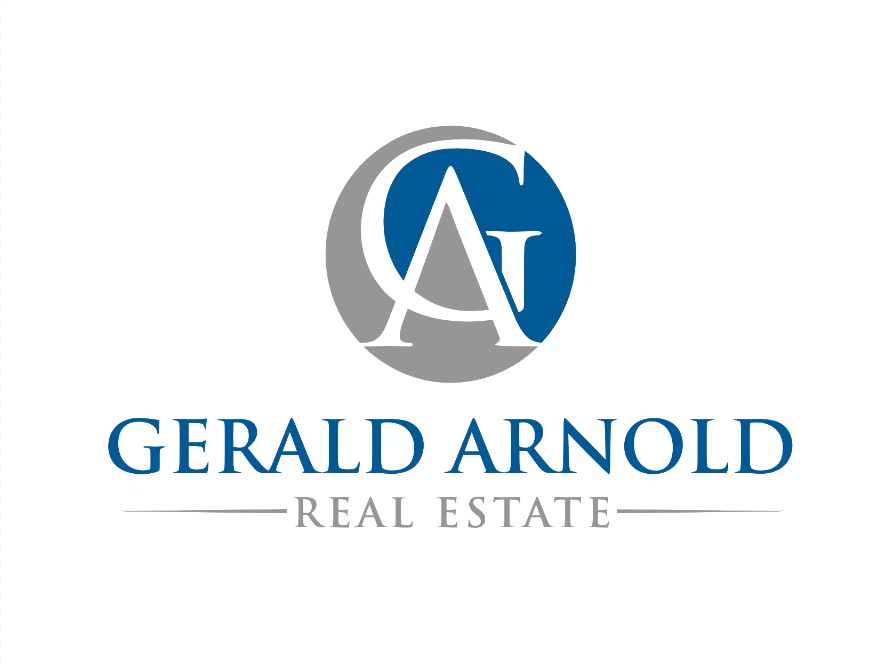Gerald Arnold Real Estate logo