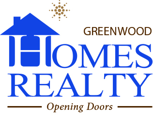 Greenwood Homes Realty logo